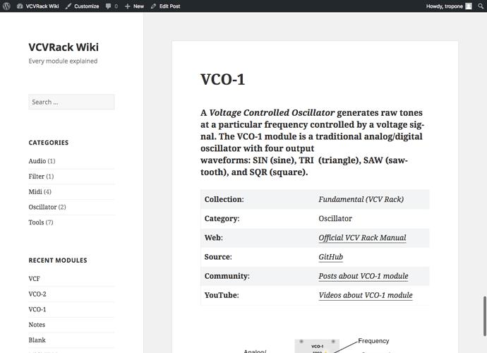 VCO%201%20%E2%80%93%20VCVRack%20Wiki
