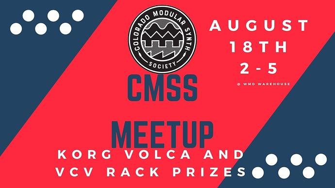 cmss-meetup