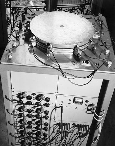 Morphophone_1955