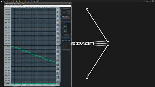 rme-matrix