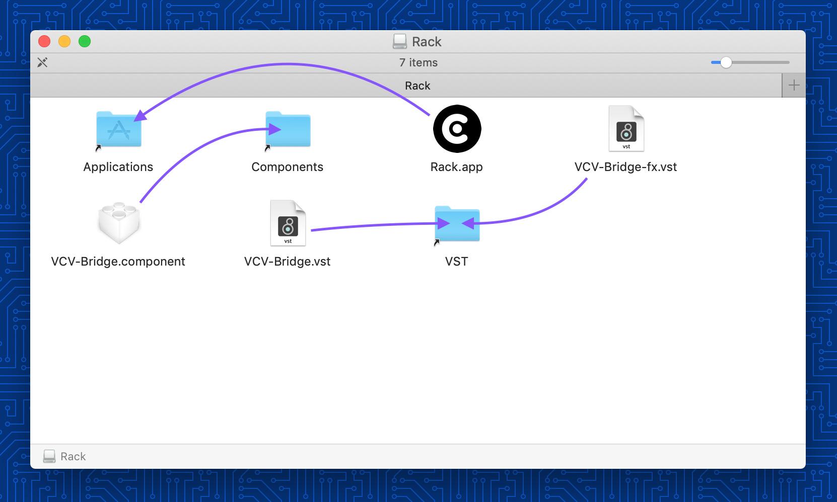 MacOS VCV rack app startup - VCV Rack - VCV Community