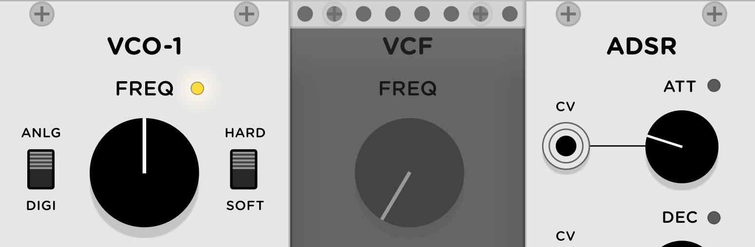 An unofficial guide to the Rack v1 Changelog - VCV Rack - VCV Community