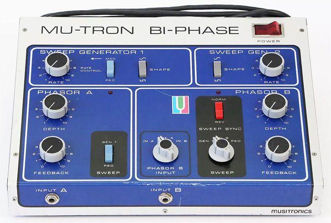 Mutron Bi-phase