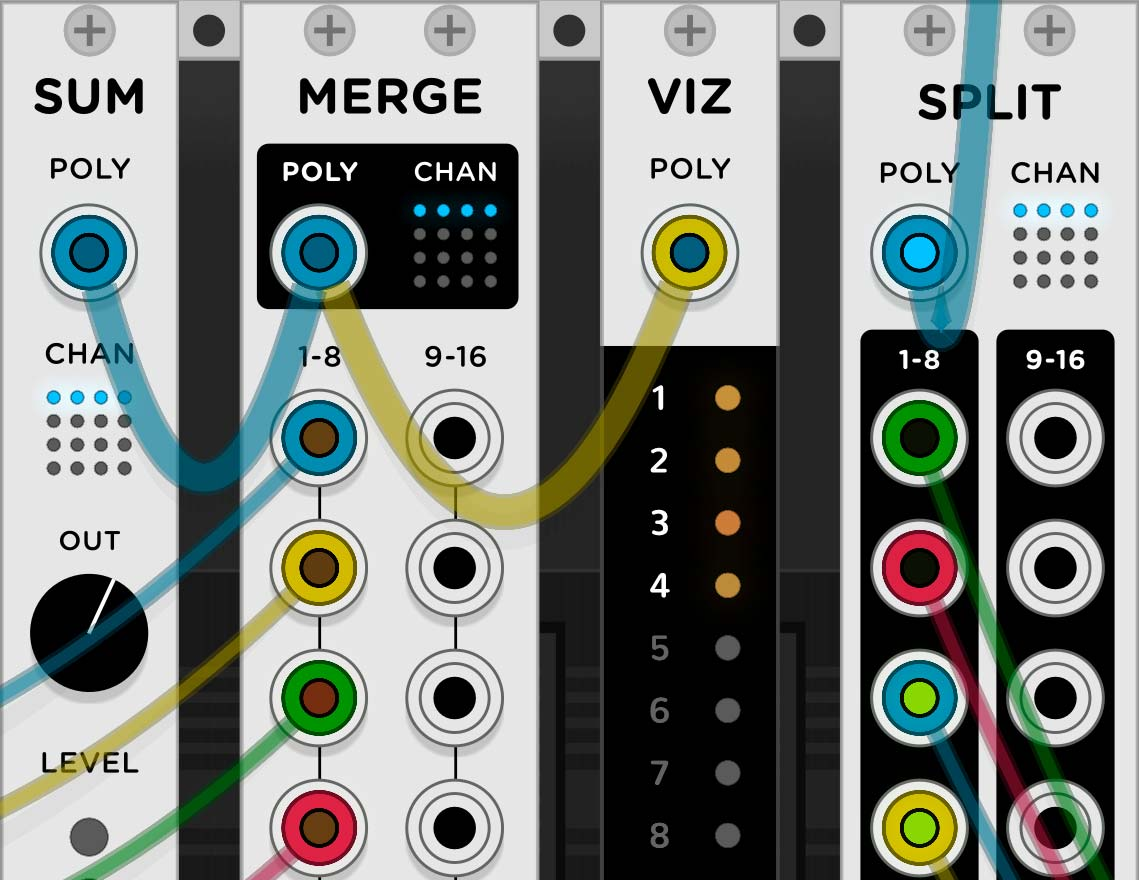 An unofficial guide to the Rack v1 Changelog - VCV Rack